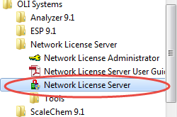 Adding a port number for Firewall - wiki olisystems com